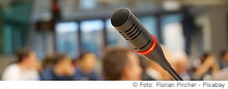 Medienecho und Planfeststellungsverfahren