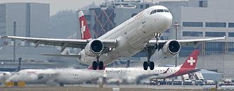 Hintergrundwissen zum Flugverkehr